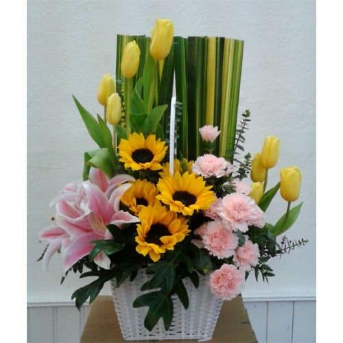 Hoa sinh nhật đẹp ở tpHCMHoa sinh nhật đẹp ở tpHCM