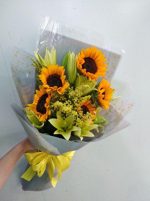 Shop hoa tuoi quan 6